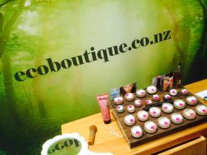 Eco boutique NZFW