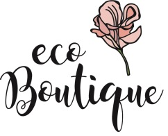 Eco Boutique final colour pink and green